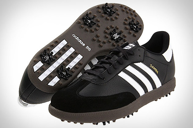 Now these are sporty golf shoes I would wear (If I was in the market for golf shoes).