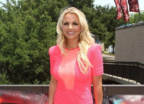 Britney Spears Walks Off X Factor Set Let the drama begin! Read More Here.