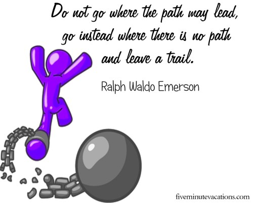 Happy Birthday to Ralph Waldo Emerson