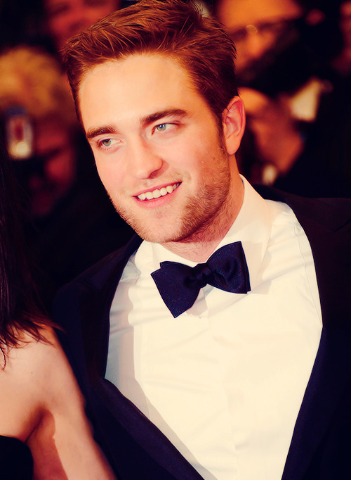 "Rob at the ""Cosmopolis"" premiere in Cannes 25.05.12"