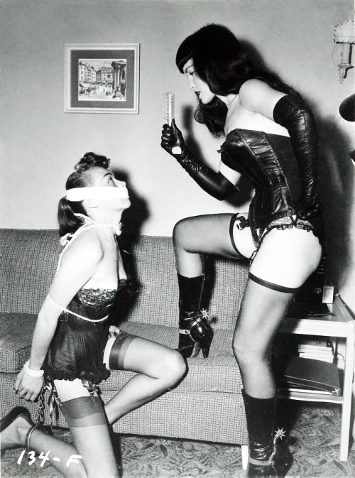 Bettie's boots are amazing