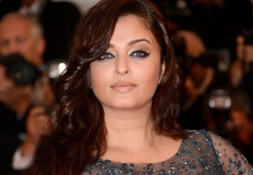 Aishwarya Rai Bachchan after pregnancy