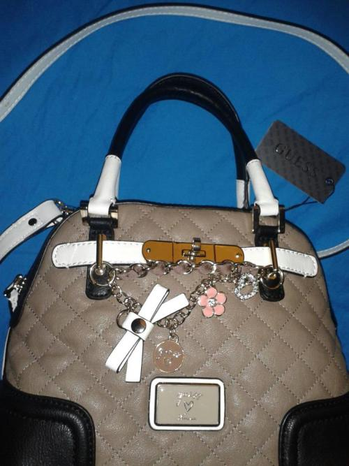 My newest bag , Guess <3  !!!!