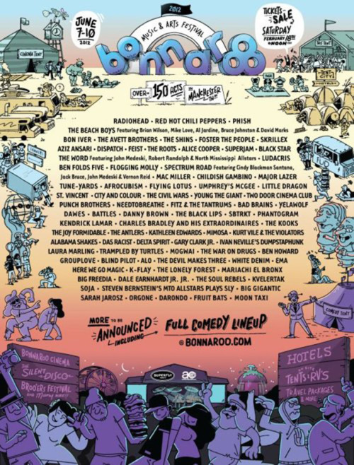 thelastdayinmay:  im going to bonnaroo mother fuckers, are you?