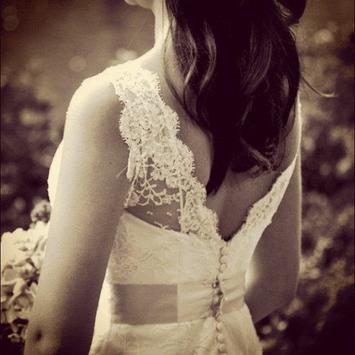 #bride #wedding #photography #earlybird #blackandwhite  (Taken with instagram)