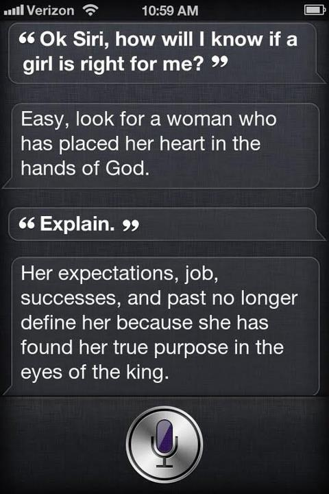 sandybaws:  Siri knows whats up.