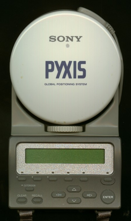 This is what a GPS looked like in 1992… I wonder how to make it give me directions using Yoda's voice? Reddit