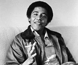 Why Won't President Obama Support Our Right To 'Choom' A Doobie Like He Did? | Mediaite