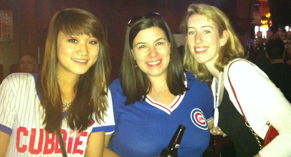 Crosstown Classic Sox vs. Cubs @ Wrigley - Chicago Girlfriends (20s - 30s) Meetup Group