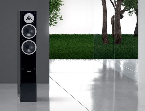 Dynaudio XEO 5 Wireless Tower Speaker