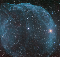 n-a-s-a:  Sharpless 308 Credit & Copyright: Don Goldman