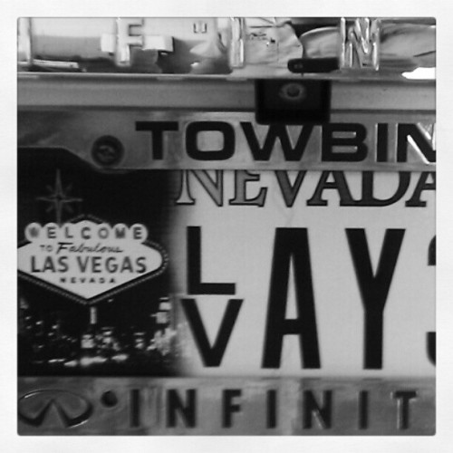 In 12 days I'll be #vegas !! #edc #edclv … Who's going? (Taken with instagram)