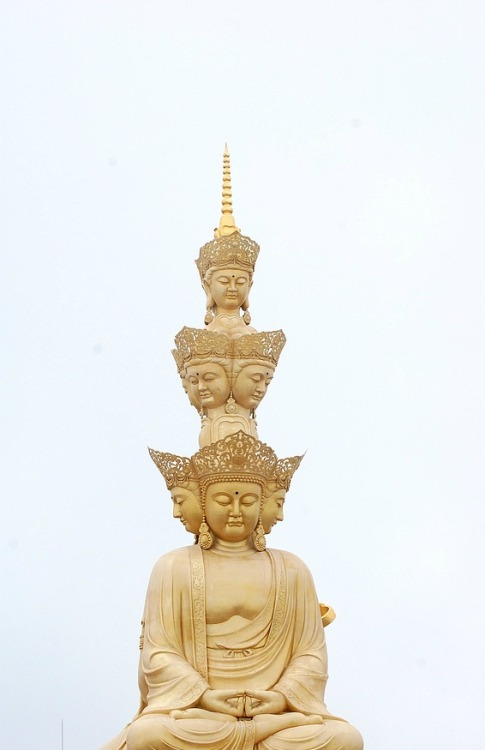 atonals:  The grand buddha