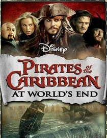 "I am watching Pirates of the Caribbean: At World's End                   ""I love Barbossa. ""                                Check-in to               Pirates of the Caribbean: At World's End on GetGlue.com"