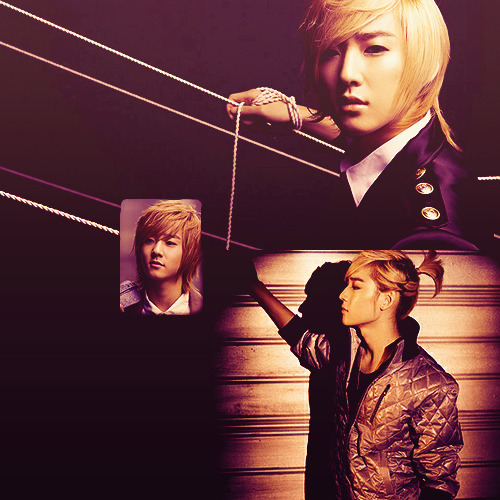 "fuckyeahasianwannabe:  Day 3/100 ""Edit of my favorite member in Ukiss""Kevin Woo"
