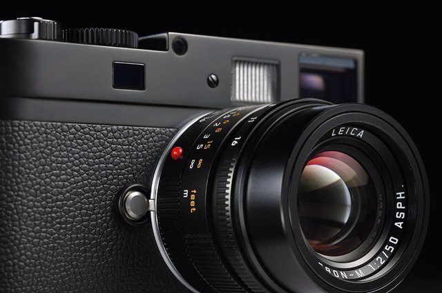 Leica M Monochrom(via Fancy)