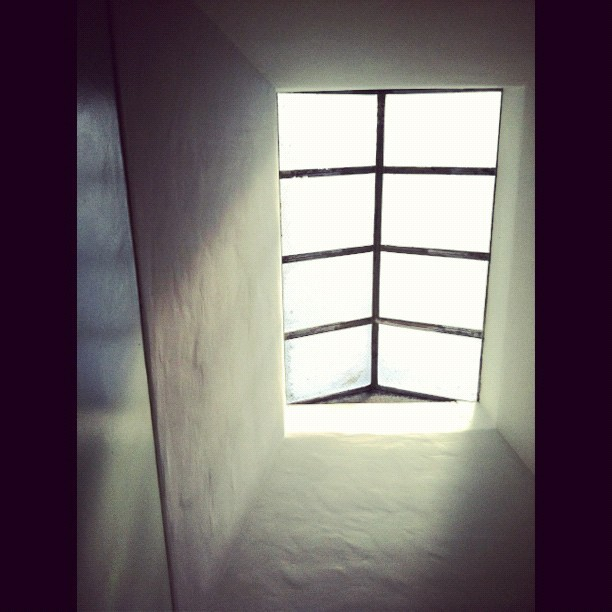 Sky Light (Taken with instagram)