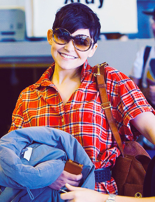 100 Pictures of Ginnifer Goodwin ♥ → [93/100]