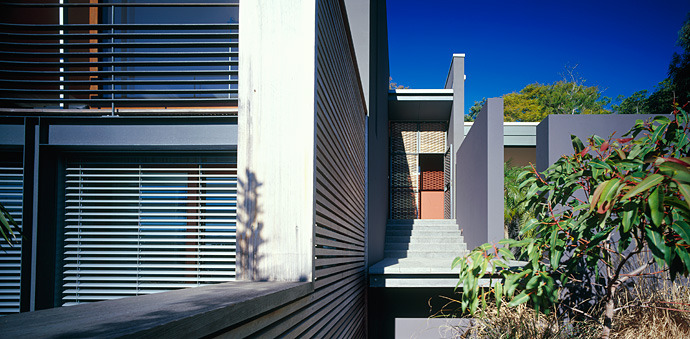 WHEREMYHOUSE:   MOSMAN HOUSE #02 /LOUISE NETTLETON ARCHITECTS