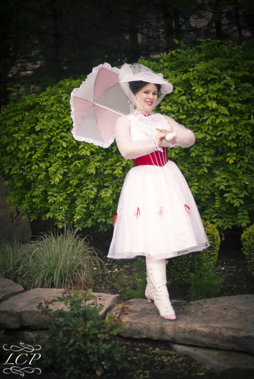 Mary Poppins - Jolly Holiday 2 by =LiquidCocaine-Photos Taken in Rosement, IL.Anime Central 2012Mary Poppins: srawrPhotographer/Editor: liquidcocaine-photos