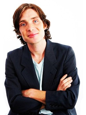 "gimcrack-and-bunkum:  Happy Birthday, Cillian Murphy. (25 May 1976) ""If you behave like a celebrity, then people will treat you like a celebrity. And if you don't, they won't. There's not much to write about me in the tabloids."""