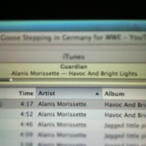 Fav song as of now #day25 #mayphotoaday #maychallenge  (Taken with instagram)