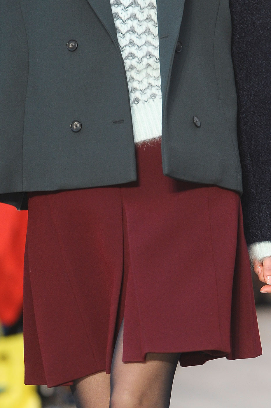 gaptoothbitch:  PRINGLE OF SCOTLAND FW 2012