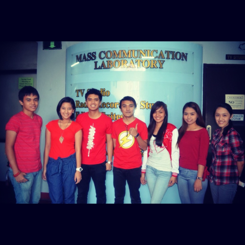 co-officers :) lets do this. :)