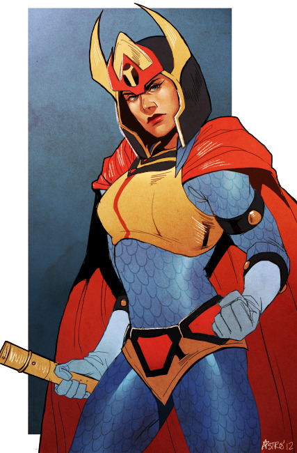 bigbardafree:  fannybaws:  nogutsnoglory:  a commission of big barda :) commission me here and help me make my way to NYCC this year  SEND HELP  UNF  Oh. Hello.