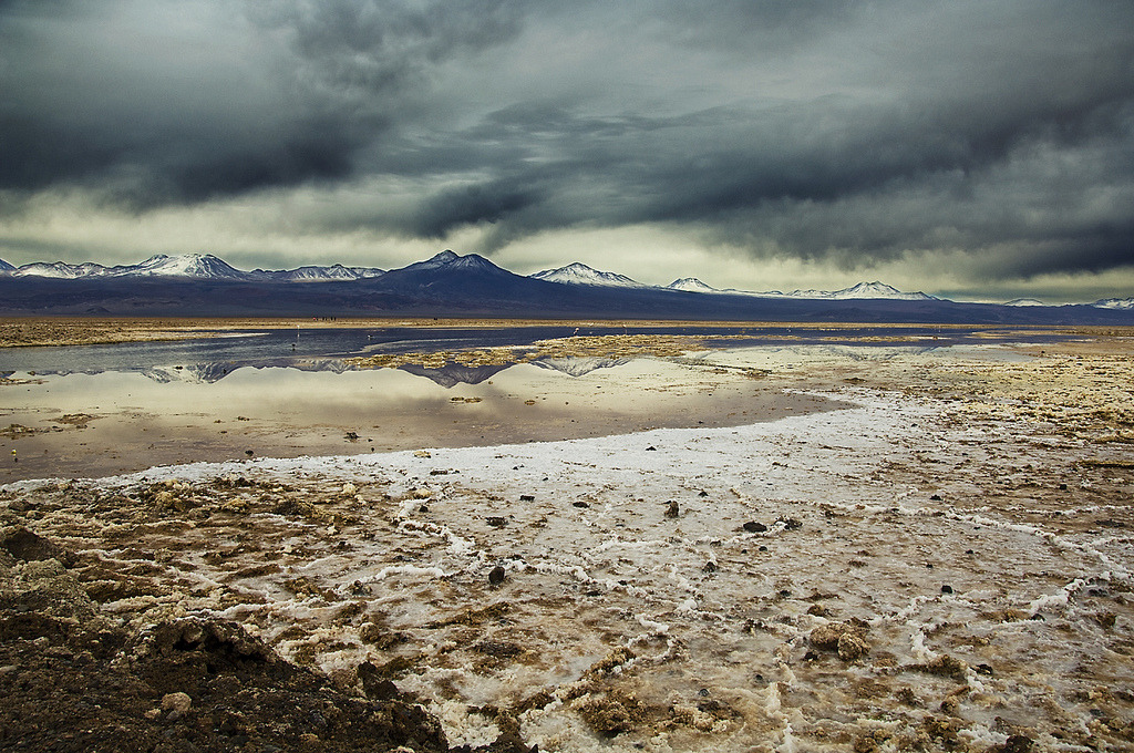 Toconao Salar, Chile (by philippe*)