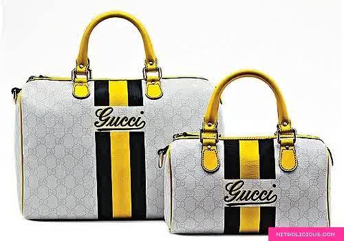 Gucci travel