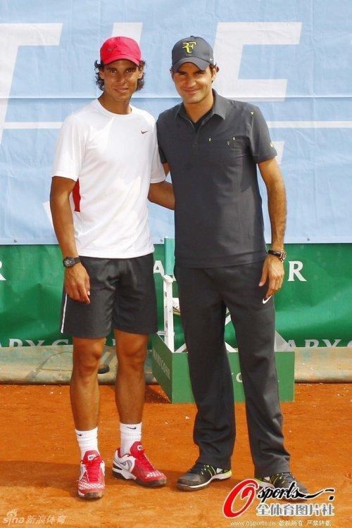 christophethefish:  imagesofperfection:  Fedal yesterday, thanks to Rafaholics on twitter. Paris has been amazing so far.  oh my heart