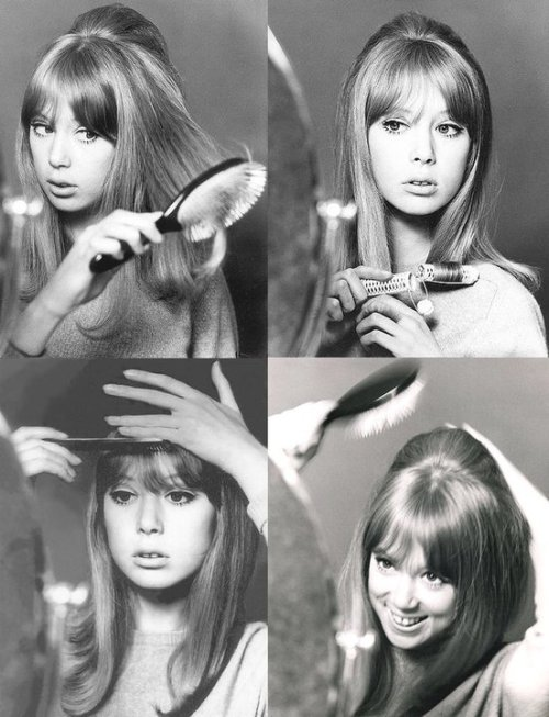 bohemea:  Pattie Boyd