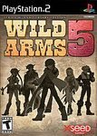 I am playing Wild Arms 5 10th Anniversary Brand NEW Sony PS2 Game                                      Check-in to               Wild Arms 5 10th Anniversary Brand NEW Sony PS2 Game on GetGlue.com