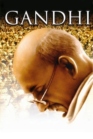 "I am watching Gandhi                   ""Amazing film. Just thinking now, I was 11 y/o when my mom took me to watch this. Interesting fact: It was my 1st movie to have an intermission. ""                                Check-in to               Gandhi on GetGlue.com"