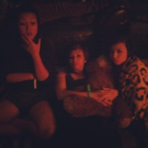 Boy slumber party #lesbian #lesbians #sexcyanip13 #dyke #stemme #boys  (Taken with instagram)