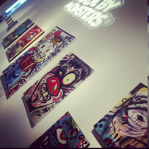 Chris Browns Art