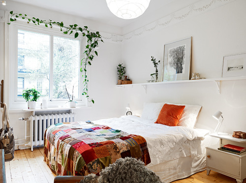 homeandinteriors:  Apartment in Sweden for sale here
