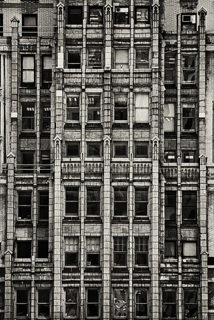 wbsloan:  NYC#018 (black and white)