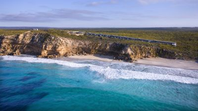 South Australia > Kangaroo Island   Lexicon Travel