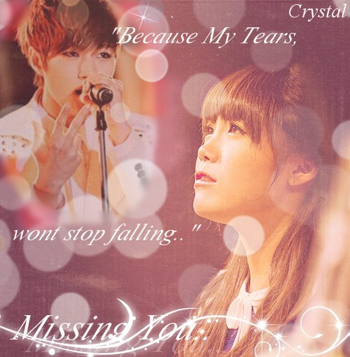 """Missing You"" - (Fanfic)"