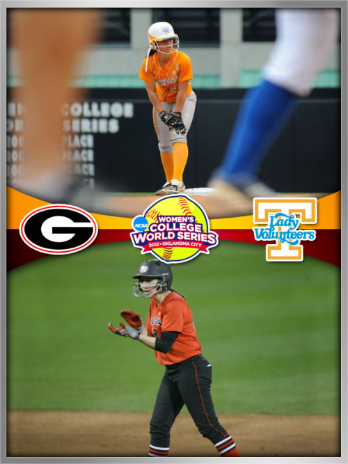 Big Weekend of softball, highlighted by a big series matchup of SEC rivals Tennessee and Georgia!