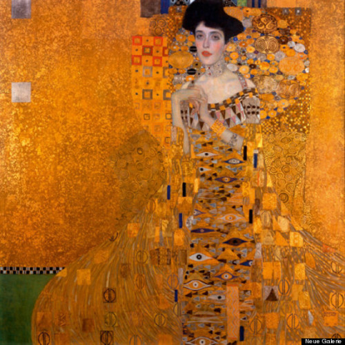 Just Opened: GUSTAV KLIMT: 150TH ANNIVERSARY CELEBRATIONNeue Gallerie, 1048 Fifth Ave., NYC (at 86th St)Throughout 2012, Austria is celebrating the 150th birthday of Gustav Klimt with exhibitions devoted to his work.  Several Viennese museums, including the Albertina, the Belvedere, the Kunsthistorisches, the Leopold, and the Wien Museum, are honoring different aspects of Klimt's extraordinary legacy. The Neue Galerie (which is devoted to early twentieth-century German and Austrian art) is joining in these celebrations with a special summer 2012 installation of his work. - thru Aug 27