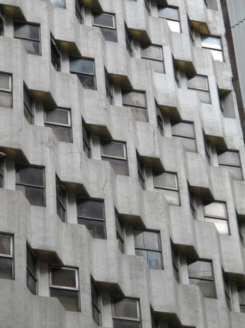 Jagged Windows by Patternity Patternity is a creative consultancy that's driven by the certainty that pattern is everywhere.