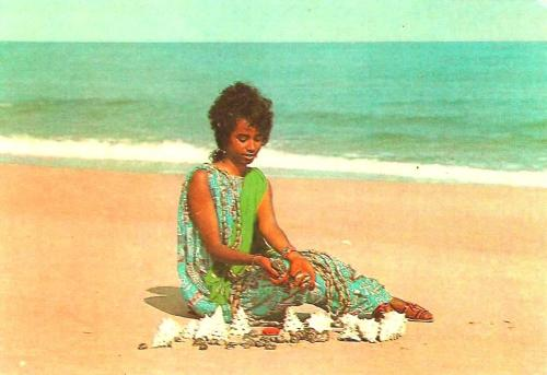 Beach day.  #vintagesomalia