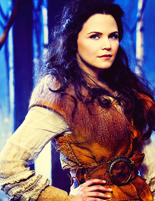 100 Pictures of Ginnifer Goodwin ♥ → [68/100]