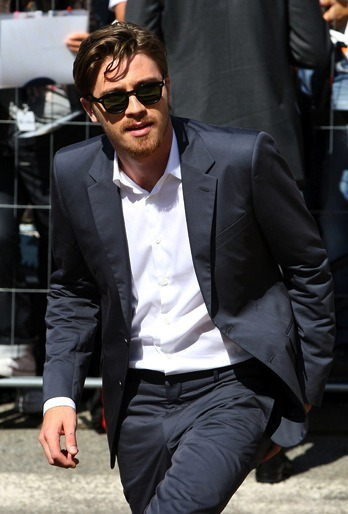 gqfashion:  The Week in Style: Cannes Mini-trend this week: Looking sick in the south of France. Like Garrett Hedlund above, here are the guys that nailed it the most.