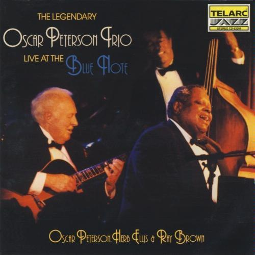 Oscar Peterson / Oscar Peterson Trio - I Remember You/A Child Is Born/Tenderly