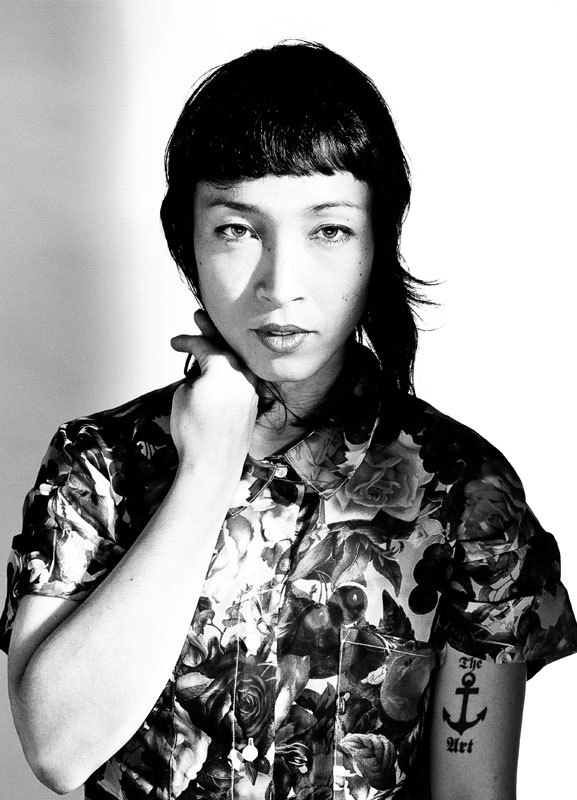 Yukimi Nagano - Wait And See - Listen here Photo Credit - Daniel Shipp. (via mfs:)