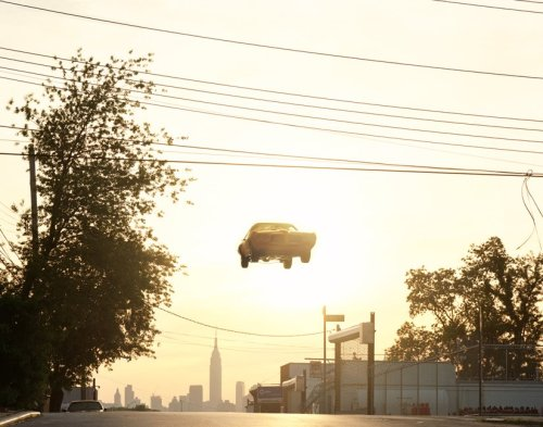 ratsoff:  Flying Cars by Matthew Porter  (via ianbrooks.)